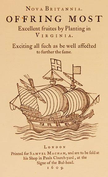 1646 - Opechancanough captured   Savages & Scoundrels